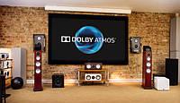 Декодируем Dolby Atmos дома: решения от Cirrus Logic, Analog Devices и Trinnov