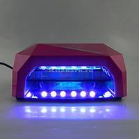 LED+CCFL ЛАМПА 36 W