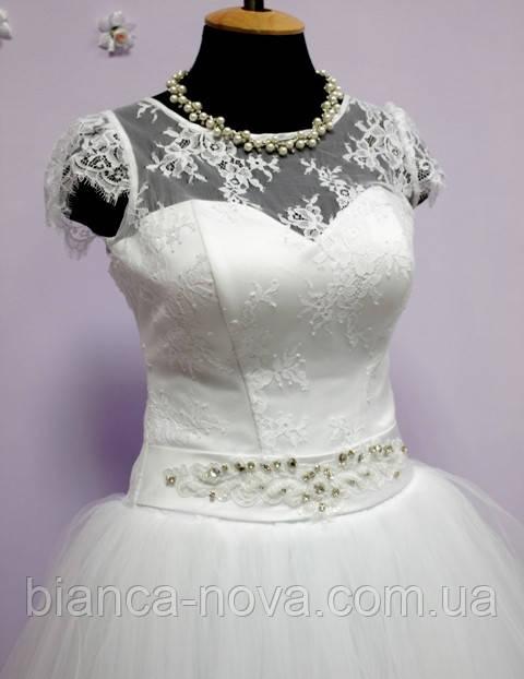 eb00d0ca5 Свадебное платье
