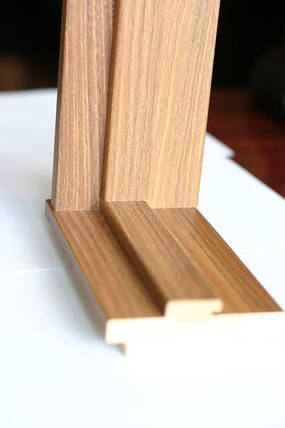 Коробка дерево новый стиль экошпон 80*22 комплект, фото 2
