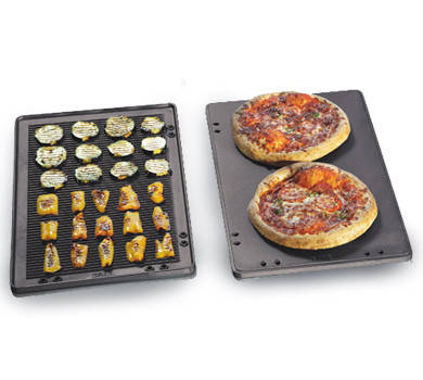 Форма для гриля и пиццы двусторонняя GN 1/1, фото 2