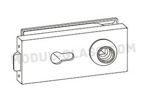 PZ Lock с петлями, фото 2