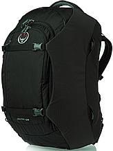 Рюкзак Osprey Porter 65 O/S черный