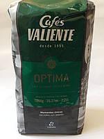 Кофе в зернах Valiente Optima 1 кг.