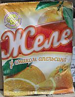 Желе со вкусом Апельсина 85г Поваренок 908974