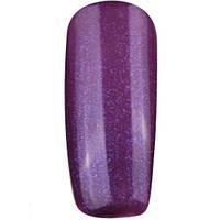 Гель-лак Tertio №079 (темно-фиолетовый с синим микроблеском) 10 мл