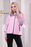 Яркая женская куртка   у-611185