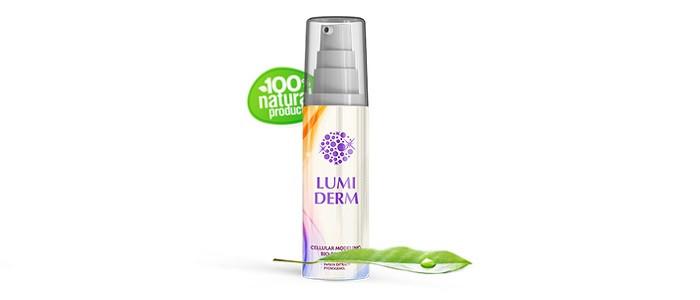 Lumiderm (Люмидерм) - био-пилинг для отбеливания кожи. Цена производителя. Фирменный магазин.