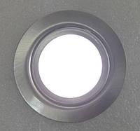 Світильник меблевий врізний світлодіодний 220V