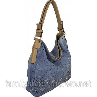 Женская джинсовая сумка дешево , фото 2