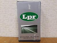 Колодки тормозные задние (барабанные) Skoda Fabia 1999-->2008 LPR (Италия) 06830
