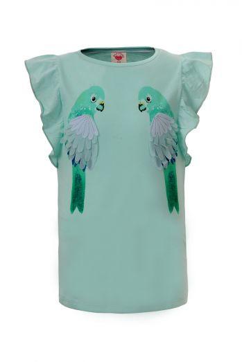 Блузы, футболки, майки, туники для девочек