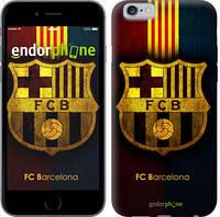 """Чехол на iPhone 6s Барселона 1 """"326c-90"""""""