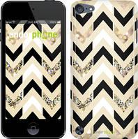 "Чехол на iPod Touch 5 Шеврон 10 ""3355c-35"""