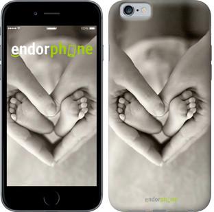 """Чехол на iPhone 6s Любовь """"699c-90"""""""
