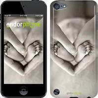 "Чехол на iPod Touch 5 Любовь ""699c-35"""