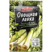 """Приправа """"Овощная лавка"""" зеленый лук, укроп, петрушка 20г"""