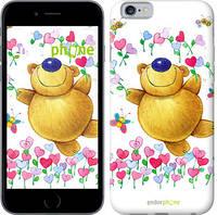 """Чехол на iPhone 6s С праздником! """"1892c-90"""""""