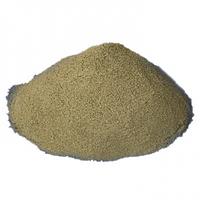 Мука костная 1 кг упаковка витаминно-минеральная кормовая добавка для животных