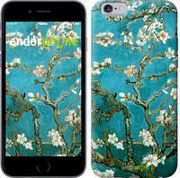"""Чехол на iPhone 6s Винсент Ван Гог. Сакура """"841c-90"""""""