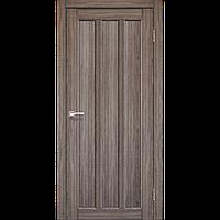 Дверь NAPOLI  NP-04. Исполнение: глухое (дуб грей,дуб беленый,орех,дуб марсала,венге). KORFAD (КОРФАД)