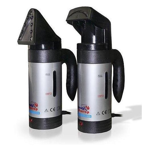 Ручний відпарювач Viconte Liting A6, ручна парова система, відпарювач для одягу