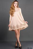 Платье  Olis Style Летисия (44-52)