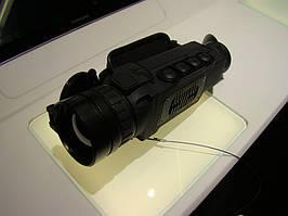 Новинка от компании Pulsar - тепловизионный монокуляр Pulsar Helion XP50