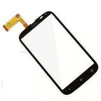 Сенсор (тачскрин) HTC T328w Desire V Black