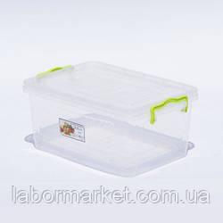 Контейнер для хранения 5л (коробка)