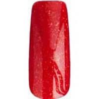 Гель-лак Tertio №088 (красный с розовым микроблеском) 10 мл