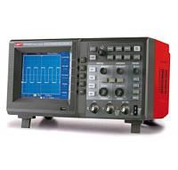 Осциллограф UNI-T UTD2082C Канала 2 Полоса пропускания 80 МГц