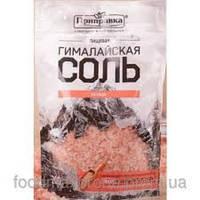 Соль гималайская розовая 200г