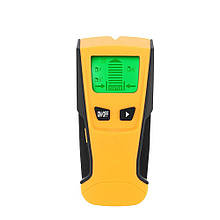 Детектор цифровой 3 в 1 для выявления электропроводки, металла, дерева в стенах