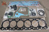 Комплект прокладок двигателя Дойц (Deutz) 1012, 1013 (02937627)
