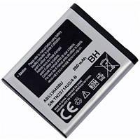 Аккумулятор (Батарея) Samsung J600/S8300/B3210/B3310/C3050/E740  AB533640BU / AB483640BE (880 mAh) Оригинал