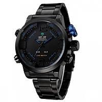 Часы наручные Weide Sport Blue