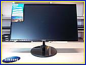 """Samsung монитор 27"""" S27F352FHN Windows 10 Compatible LED Full HD"""