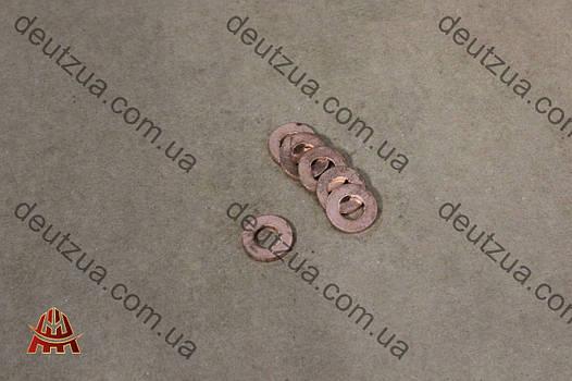 Кольцо уплотнительное Deutz(Дойц) 1013, 2013 (04175610)
