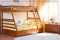 "Ліжко 2-х ярусне ""Юлія"""