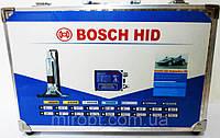 Биксенон BOSCH H4 HID XENON 35W 6000K кейс, фото 1