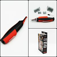 Триммер + Машинка для стрижки Micro Touch Switch Blade ( Микро Тач Свич Блейд) с насадками!!