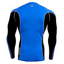 Комплект Рашгард Fixgear и компрессионные штаны CTR-BCL+P2L-BS, фото 3