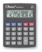 Калькулятор Kenko КK-6193A