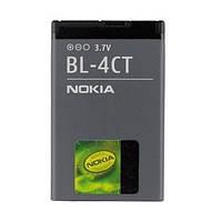 Аккумулятор Nokia BL-4CT (2720, 5310, 5630, 6600f, 6700s, 7210sn, 7230, 7310sn, X3-00)