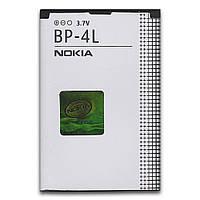 Аккумулятор Nokia BP-4L (6650, 6760s, 6790s, E52, E55, E6-00, E61i, E71, E72, E73, E90, N800, N810, N97)