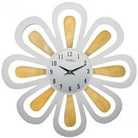 Часы настенные с напылением МДФ/акрил. 40х40 см Your Time 02-230