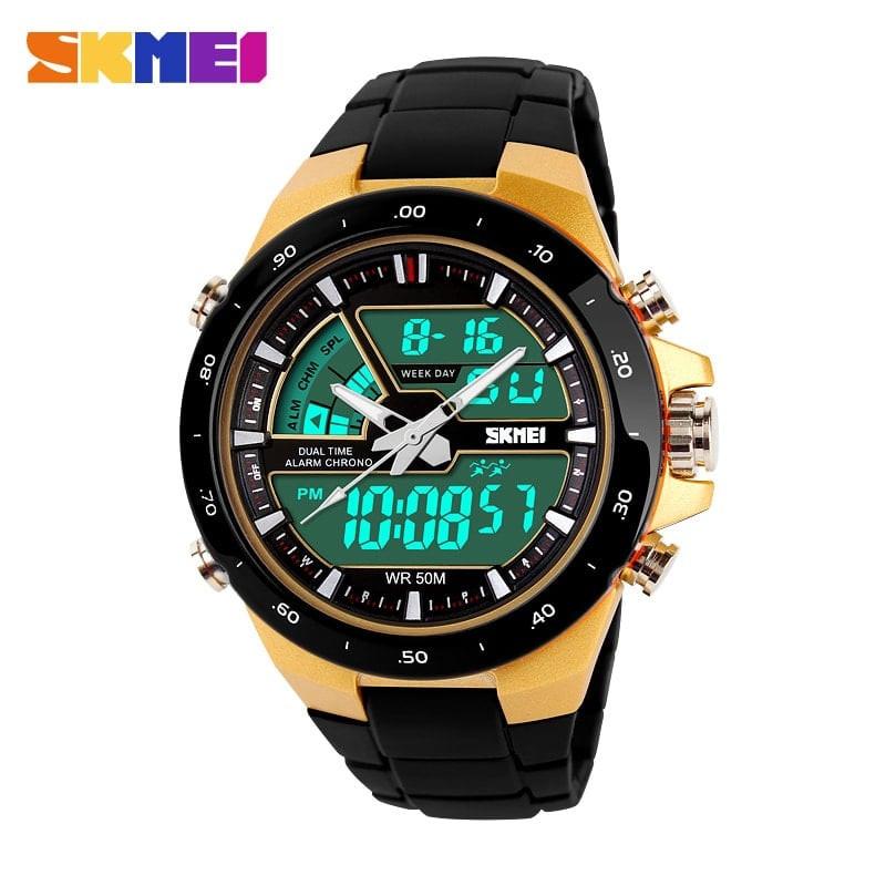 Часы наручные Skmei Shark