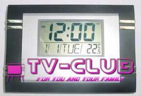 Часы электронные Kenko-6869 Lcd