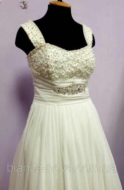 6d51b82e7 Свадебное платье